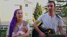יונינה- ימים של שקט ~ Yonina- Yamim Shel Sheket Jewish Music, Spiritual Music, Peace And Love, Spirituality, Israel, Videos, Musica, Headboard Cover