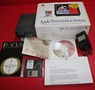 Apple Presentation System - In Original Box Macintosh Computer To NTSC TV M2895