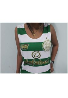 Celtic Fc, Glasgow, Scotland, Football, Club, Tank Tops, Places, Sexy, Girls