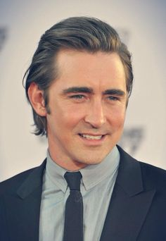 Lee Pace.  The most handsome and brilliant American actor of his generation. | July 21, 2014.