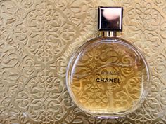 Mon parfum : Chance, Chanel