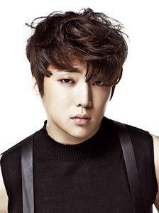 [K-Profile Kang Seung Yoon]  Name: 강승윤 / Kang Seung Yoon Profession: Singer, actor, and model Birthdate: 1994-Jan-21 (age 21) Birthplace: Busan, South Korea Height: 178cm Weight: 59kg Star sign: Aquarius Blood type: B Talent agency: YG Entertainment  https://www.facebook.com/119838964876544/photos/pb.119838964876544.-2207520000.1444125858./43316928687