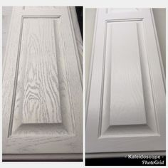Aqua Coat White Grain Filler – Product How To * grain filler for wood cabinets There is a huge pull right now to paint kitchen cabinets. You will want to use a grain filler for wood cabinets when painting your kitchen. Oak Kitchen Cabinets, Built In Cabinets, Painting Kitchen Cabinets, Diy Cabinets, Kitchen Paint, Kitchen Redo, Kitchen Design, Kitchen Ideas, Painting Oak Cabinets White