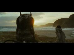 What's your favourite movie trailer for a movie you didn't enjoy. For me it's Where the Wild Things Are.