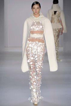 Gloria Coelho ~ Fall/Winter 2012 Ready to Wear, Sao Paolo Fashion Week