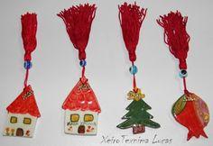 Χειροτεχνημα - Handmade Charms, Christmas Ornaments, Holiday Decor, Home Decor, Decoration Home, Room Decor, Christmas Jewelry, Christmas Decorations, Home Interior Design