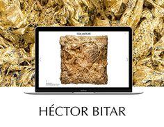 "Check out new work on my @Behance portfolio: ""Hectorbitar.com"" http://on.be.net/1HYwm5q"