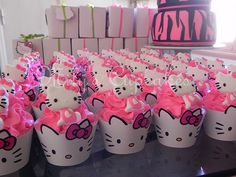 Hello Kitty, so going to do this for myself!!