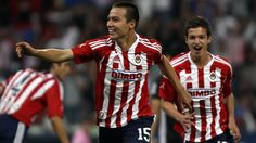 Erick Torres scores first goal with Chivas USA to beat Toronto FC 1-0 | newscanada-networknewscanada-network