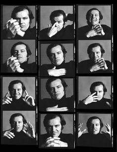 The was a busy and successful decade for Jack Nicholson. After a lucky break from Easy Rider , which earned the actor his first Oscar . Michelangelo Antonioni, Michelle Phillips, Billy Crystal, Easy Rider, Warren Beatty, Clint Eastwood, Sylvester Stallone, Stanley Kubrick, Robert De Niro