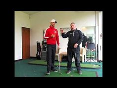 Consistent Golf - How To Hit Irons The Correct Distance For Better Scores