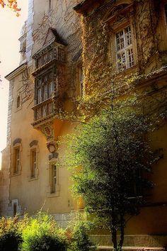 Budapest, Hungary (by EdiB.)