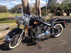 Harley Davidson News – Harley Davidson Bike Pics Sportster 48, Harley Softail, Road King, Harley Davidson Motorcycles, Dream Garage, Dream Cars, Mustang, Hot Rods, Classic