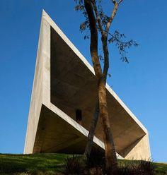 Capilla CardedeuEMC Arquitectura | THE KHOOLL