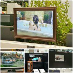 Phenomenal 11 Best Waterproof Televisions Images In 2016 Bathroom Download Free Architecture Designs Scobabritishbridgeorg
