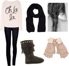 """""""cozy days 2"""" by patricia-27 ❤ liked on Polyvore"""