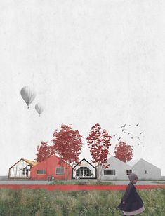 KINDERGARTEN on Behance