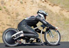 Gravity Bike - downhill racer