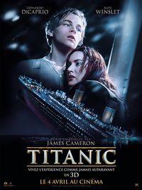 Титаник - смотреть онлайн  Titanic