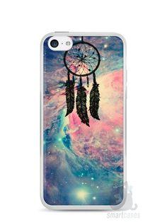 Capa Iphone 5C Filtro Dos Sonhos #5 - SmartCases - Acessórios para celulares e tablets :)