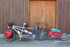 Tá faltando espaço na magrela??? Improvise!!! - Pedal.com.br - Forum - Página 2