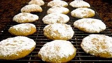 """all news food recipes: Amazing """"Donut"""" Cookies"""