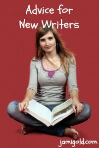 """Advice for New Writers. Previous pinner wrote: """"It's a pretty good article, but I really liked the article it links to (about the types of experiences writers need). That article was a great one! Made me think a lot. Writing Advice, Writing Resources, Writing Help, Writing Skills, Writing A Book, Writing Prompts, Writing Services, Essay Writing, Writer Tips"""