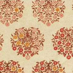 Explore latest range of designer wallpapers from Sabyasachi inspired from pre-independent culture of India at Nilaya by Asian Paints. Visit us for more wallpaper designs. Indian Patterns, Textile Patterns, Textile Prints, Textile Design, Print Patterns, Indian Prints, Indian Textiles, Types Of Embroidery, Embroidery Designs