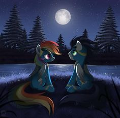 Soarin' X Rainbow Dash Mlp My Little Pony, My Little Pony Friendship, Rainbow Dash And Soarin, Scooby Doo Mystery Incorporated, My Little Pony Pictures, Random Pictures, Mlp Fan Art, Little Poney, Imagenes My Little Pony
