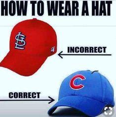 Used Baseball Equipment Product Osu Baseball, Baseball Memes, Baseball Playoffs, Chicago Cubs Baseball, Sports Memes, Softball Quotes, Baseball Stuff, Chicago Cubs Pictures, Chicago Cubs Fans