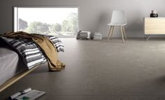 Masai Series. Piedra colour and Natural Finish in 150x150 cm format.