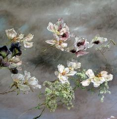 CLAIRE BASLER Peinture 061-so beautiful