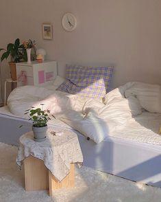 #aesthetic #tumblr #room #decor #kitchen #friday #cute #korean #style #books #food #bts #twice #twicetagram #strawberry #home #breakfast #kitchen #minimal #lovequotes #bes #bedroom #sunlight #sweet Cute Room Ideas, Cute Room Decor, Wall Decor, Room Ideas Bedroom, Bedroom Decor, Bedroom Inspo, Indie Room, Aesthetic Room Decor, Pretty Room