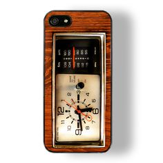 Fab.com | iPhone 5 Case Old Timer  Reminds me of you babe~