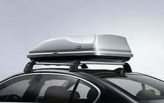 Roof boxes on cars Roof Box, Car Accessories, Touring, Bmw, Camping, Cars, Storage, Link, Holiday