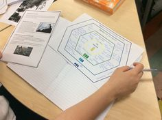 """""""Using SOLO Taxonomy to activate our deeper level thinking skills in relation to The Holocaust today Systems Thinking, Thinking Skills, Solo Taxonomy, Holocaust Memorial Day, Deep Learning, Hexagons, Bullet Journal, History, Twitter"""