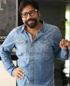 Arjun Reddy Movie Director Sandeep Reddy next movie Title Confirm. Tollywood is buzzing about director Sandeep Reddy next movie who created a sensation.