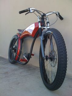 Red Tracker | VoltageCycles