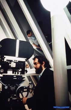 Stanley Kubrick |