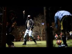 """Les Twins """"Game Time"""" in NYC 