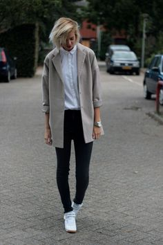 Cool Minimalmist outfits