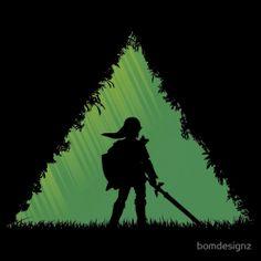 Triangle logo by bomdesignz