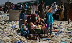Our obligation to the people of Afghanistan | The Spinoff People Running, Tv Station, Afghanistan, Fat Cats, Former President, Armored Vehicles, War Machine, The Past, In This Moment