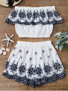 Crop Top Outfits – Page 9329558105 – Lady Dress Designs Teen Fashion Outfits, Outfits For Teens, Girl Fashion, Girl Outfits, Womens Fashion, Trendy Fashion, Feminine Fashion, Ladies Fashion, Female Outfits