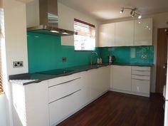 Butler Interiors - Clients kitchen