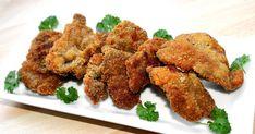 Mennyei Rántott csirkemáj recept! Ízletes, ropogós, nagyon szeretjük. Íme a kedvenc rántott csirkemáj receptem. :)