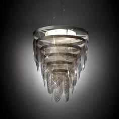 Ceremony Suspension Lamp // Prisma