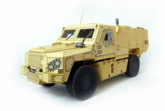 This paper model is a Tatra VEGA, an armoured vehicle personnel carrier manufactured by Tatra, the papercraft is created by Rawen, and the scale is in 1:43