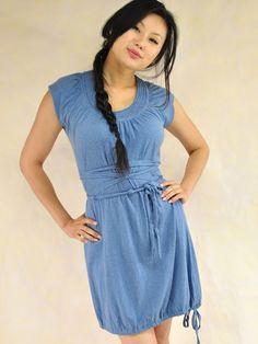 Seneca Dress - FINAL SALE
