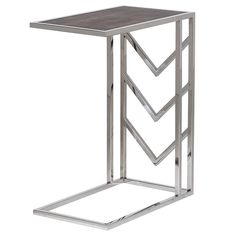 Umalis Framed Shagreen Side Table – Shropshire Design